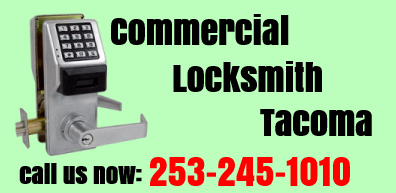 Commercial-Locksmith-Tacoma