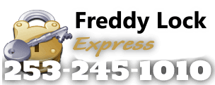 Freddy Lock Express