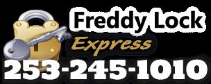 Freddy Lock Express