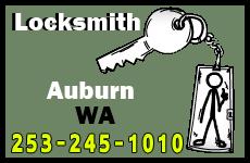Locksmith-Auburn-WA