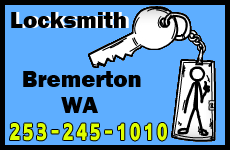 Locksmith-Bremerton-WA