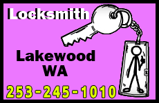 Locksmith-Lakewood-WA