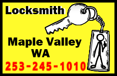 Locksmith-Maple-Valley-WA