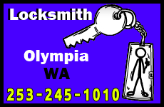 Locksmith-Olympia-WA