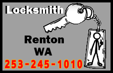 Locksmith-Renton-WA