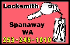 Locksmith-Spanaway-WA