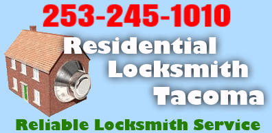 Residential-Locksmith-Tacoma