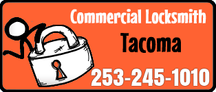 Tacoma-Commercial-Locksmith