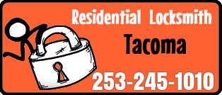 Tacoma-Residential-Locksmith